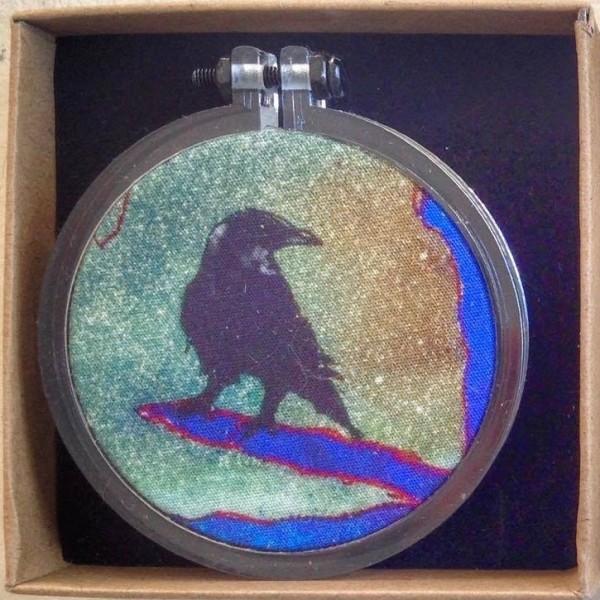 The Crow (Kråkan)